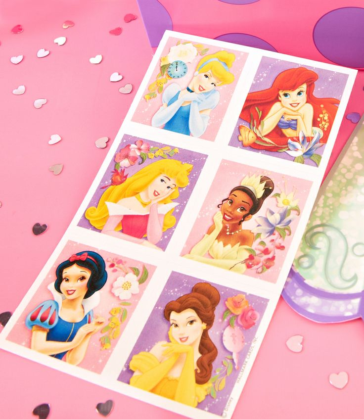 Best 25 Disney Princess Games Ideas On Pinterest: 46 Best Images About Disney Princess Party Ideas On