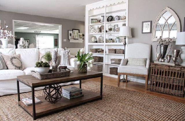 Le gris tourterelle pour décorer la maison -   Le gris tourterelle est une couleur très utilisée à la maison dans le choix du mobilier, des accessoires et des teintures, car il peut être ut...