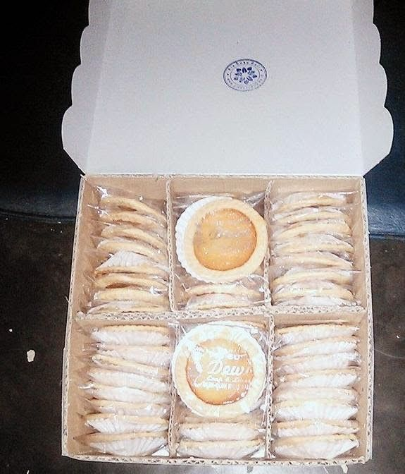 Pie susu bali: Pie Susu Oleh Oleh Khas Bali