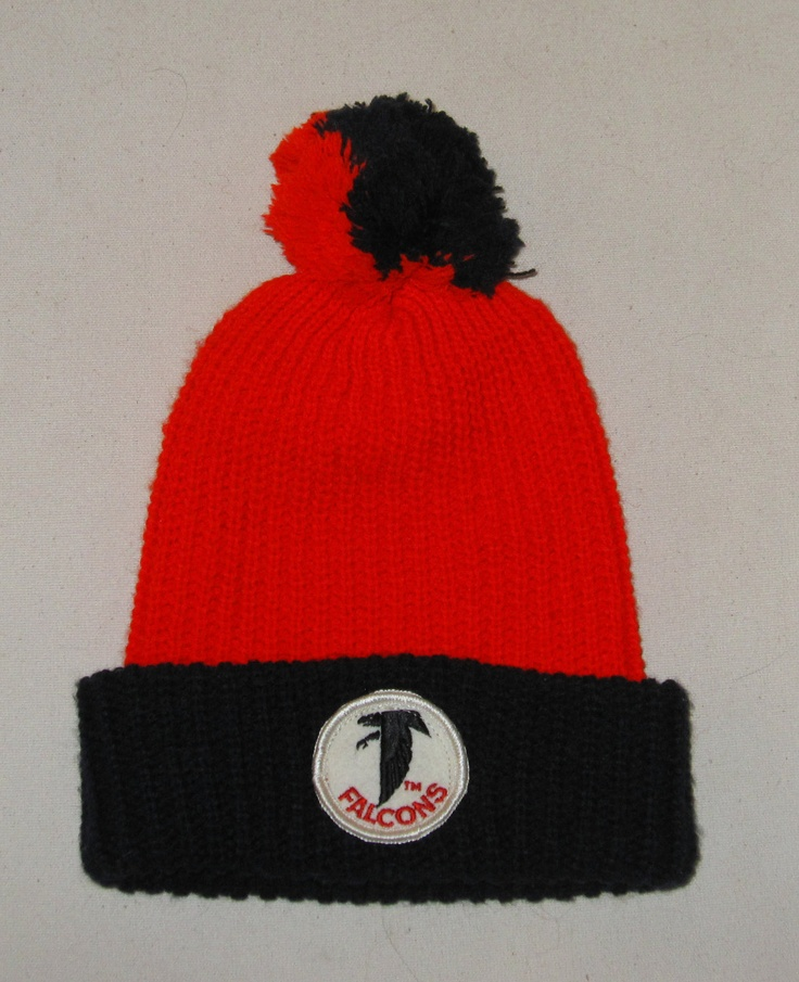 Image result for falcons hat 1977