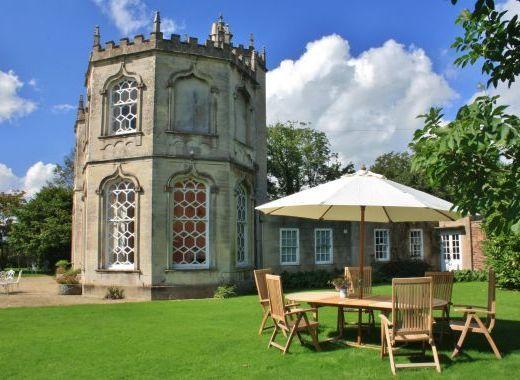 The Orangery, Frampton on Severn, Gloucestershire, Heart of England, England