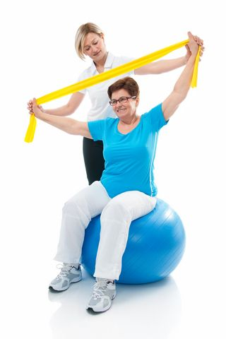 Physical Therapy Exercises Physical Therapy Exercises For Osteoarthritis Of The Hip