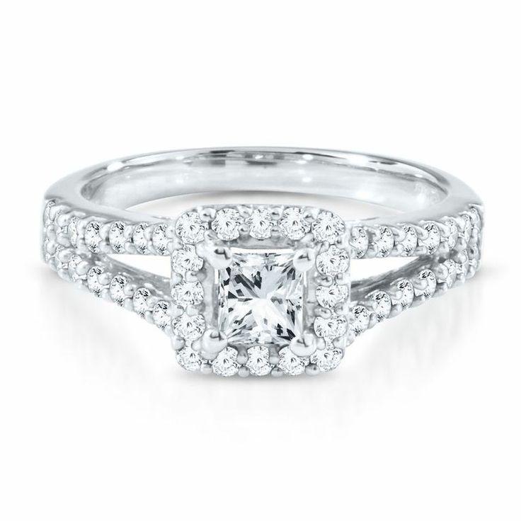 Helzburg Diamonds Anniversary Rings