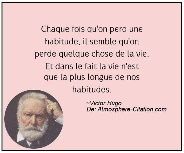 les 25 meilleures id es de la cat gorie citations de victor hugo sur pinterest citations d. Black Bedroom Furniture Sets. Home Design Ideas
