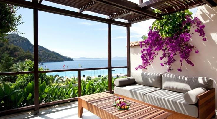 Hillside Beach Club - Fethiye, Turkey