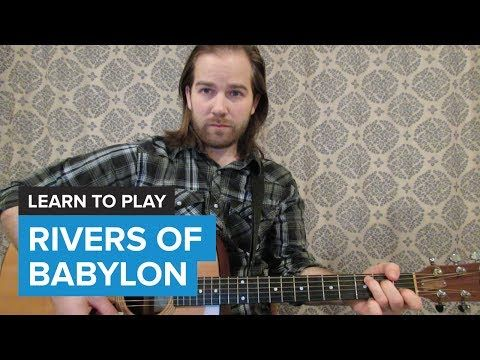 Adriano Celentano Il Ragazzo Della Via Gluck Chords How To Play Rivers Of Babylon By Sublime Guitar Chords Lesson Youtube Guitar Chords Song Notes Babylon
