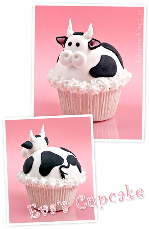 Lots of great cupcakes on this site.