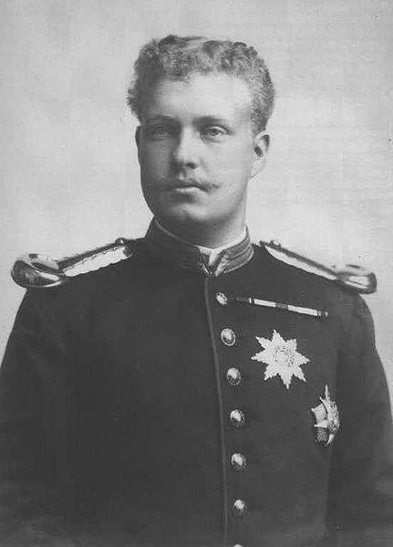 King Carlos I  (Carlos Fernando Luís Maria Victor Miguel de Assis José Simão)…