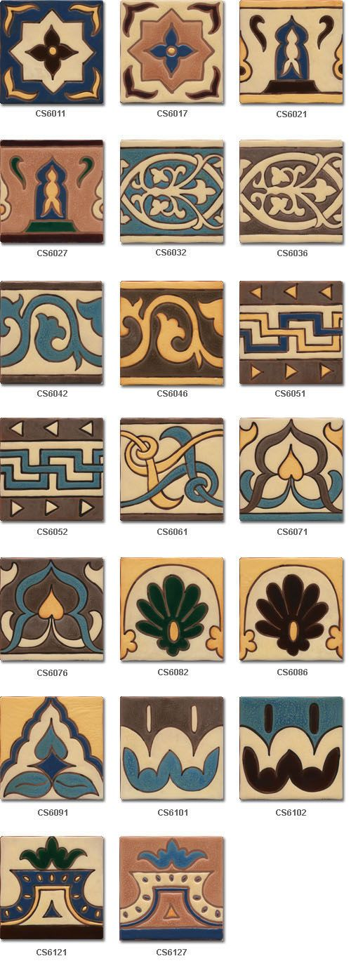 Pinterest images and photos about cuerda seca on pixstats - Zocalos de azulejos ...