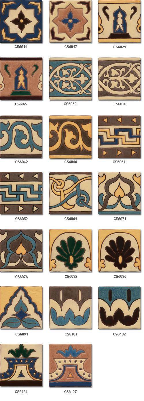 M s de 25 ideas incre bles sobre azulejos mexicanos en for Azulejos estilo mexicano