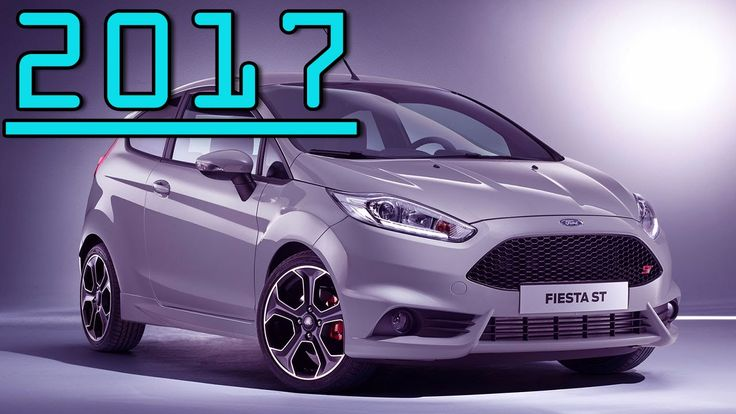 ►2017 New Ford Fiesta ST200 Model Exclusive Exterior First Drive Review