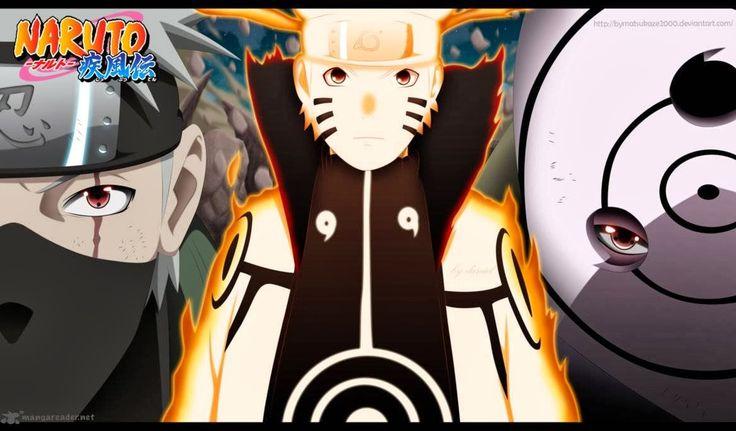 Komik Naruto 663 Hal 2 - Baca Komik Manga Bahasa Indonesia Online