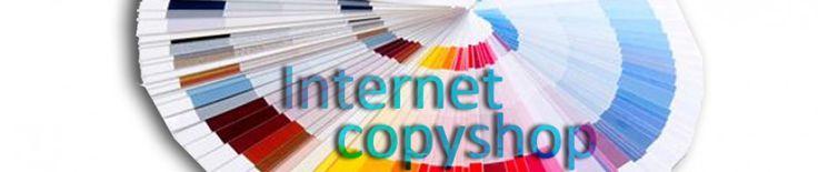 Afdrukken kan vanaf elke plek waar internet beschikbaar worden besteld. Het enige wat u hoeft te doen is online gaan op de website van de copyshop Nederland en bereken de prijs van uw werk.