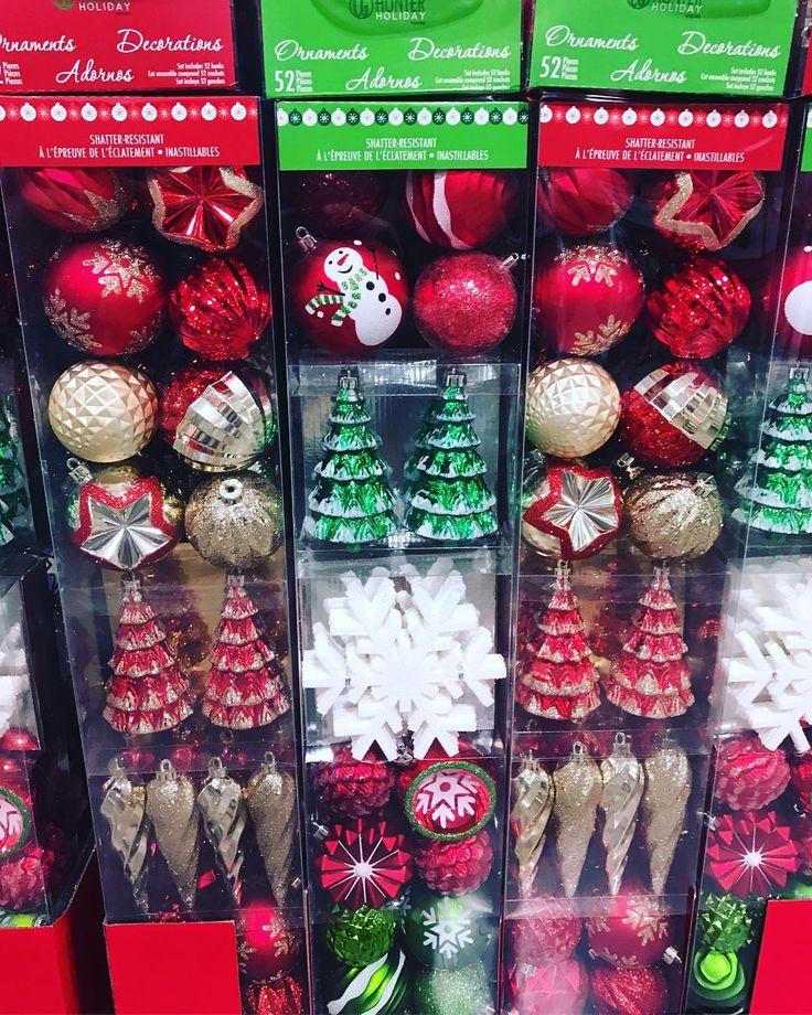 Costco Christmas Decorations 2017 Canada