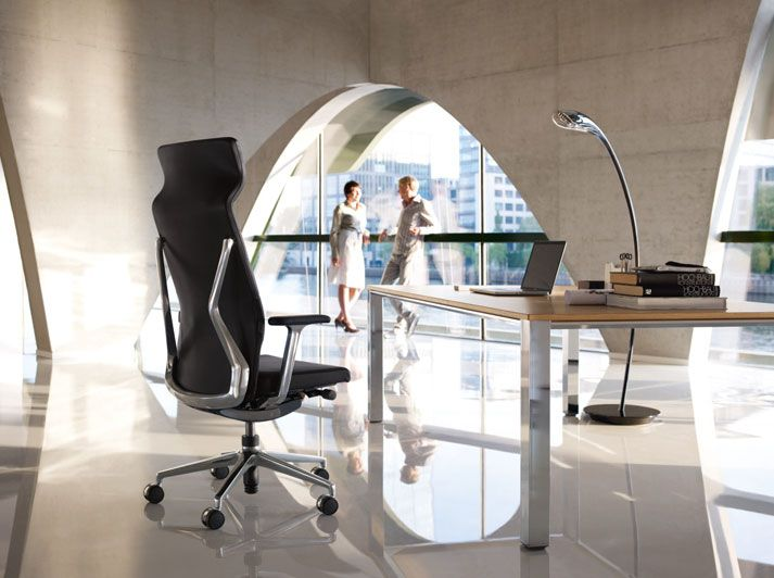 Quality Office Chairs Task Executive And Furniture From NZ Around The World