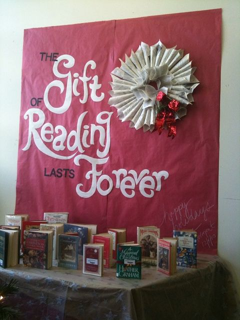 The Gift of Reading by gleestormont, via Flickr