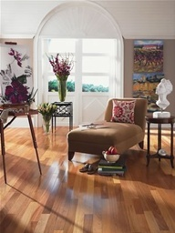 You Can Clean Laminate Floors And Hide Scratches