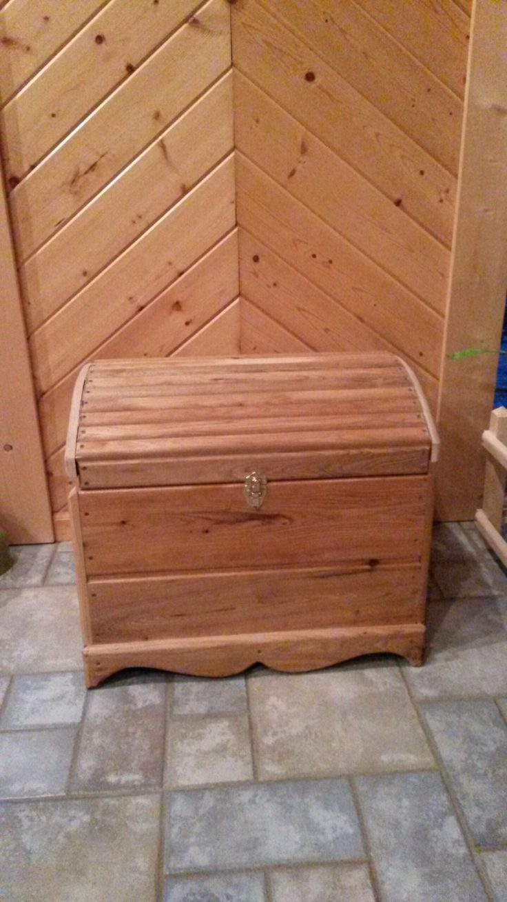 13 best diy wood treasure chest images on pinterest pirate