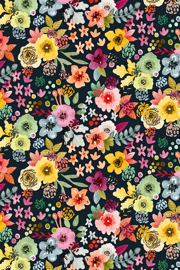 Best 25+ Floral backgrounds ideas on Pinterest ...