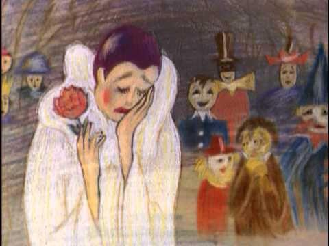 11 Лунный свет Клод Дебюсси - YouTube