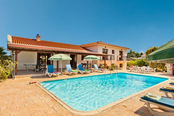 Villa Androniki, Latchi, Cyprus. Find more at www.villaplus.com