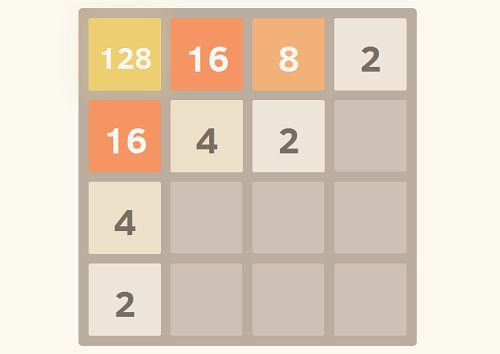PCAdvisor: How to win 2048: How to play 2048 game and win