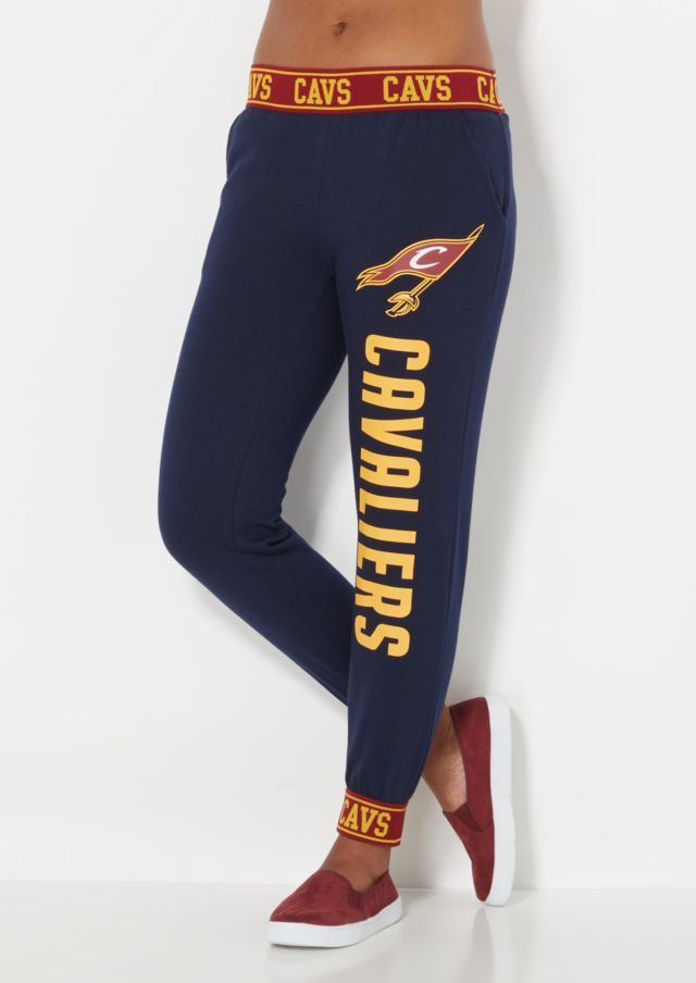 image of Cleveland Cavaliers Fleece Jogger