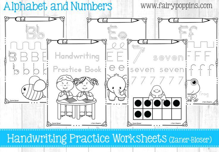 zaner bloser writing Finger tracing™ flashcards are a great learning tool for practicing the proper zaner-bloser© print style handwriting method used in schools around the.