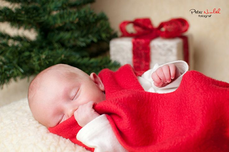 Newborn photography - norodenci