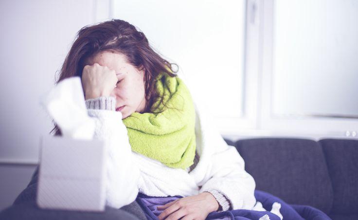"""Coriza: causas, como tratar e evitar o """"narriz escorrendo"""""""