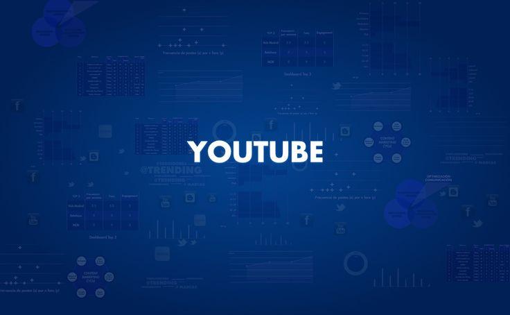 Portada del tablero Youtube de The Box Populi