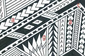 2017 trend Geometric Tattoo - Image result for polynesian tattoo meanings