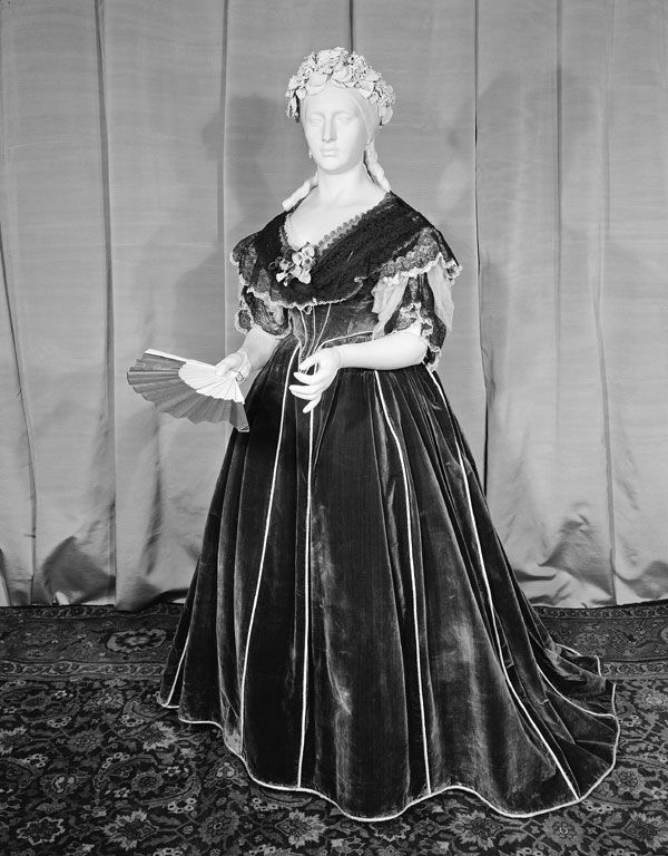 53 best First Lady Inaugural Gowns images on Pinterest | Vintage ...