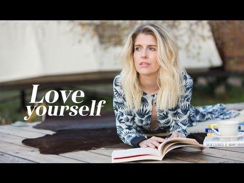 Love Yourself con Eugenia Debayle