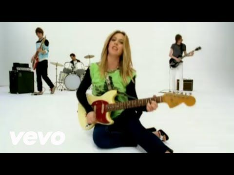 Liz Phair - Why Can't I? - YouTube