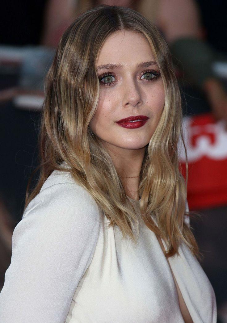 7 Best Elizabeth Olsen Images On Pinterest Actresses