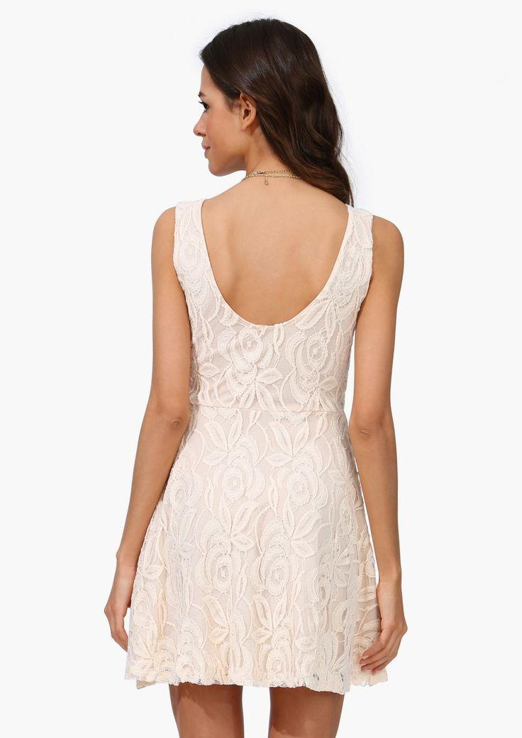 10  ideas about Lace Summer Dresses on Pinterest  Edwardian dress ...