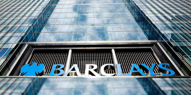 Barclays is a British multinational banking and financial services company headquartered in London.