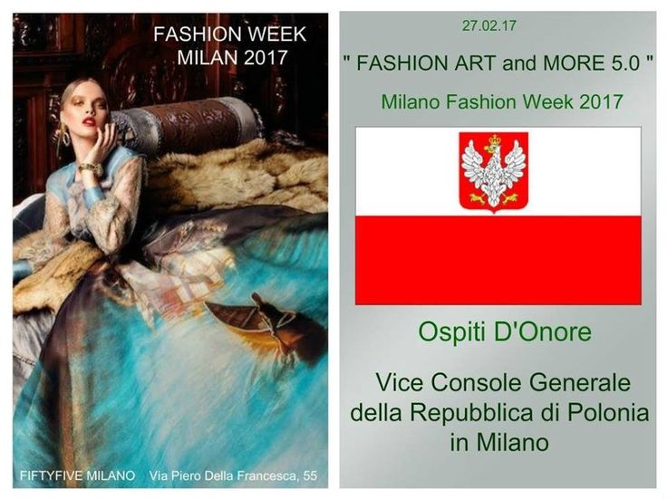 #fashionartandmore5 #sabrinaspinelli #eventmanager