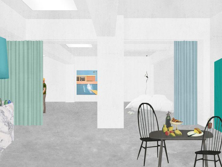 Gallery of Garage House / Fala Atelier - 18
