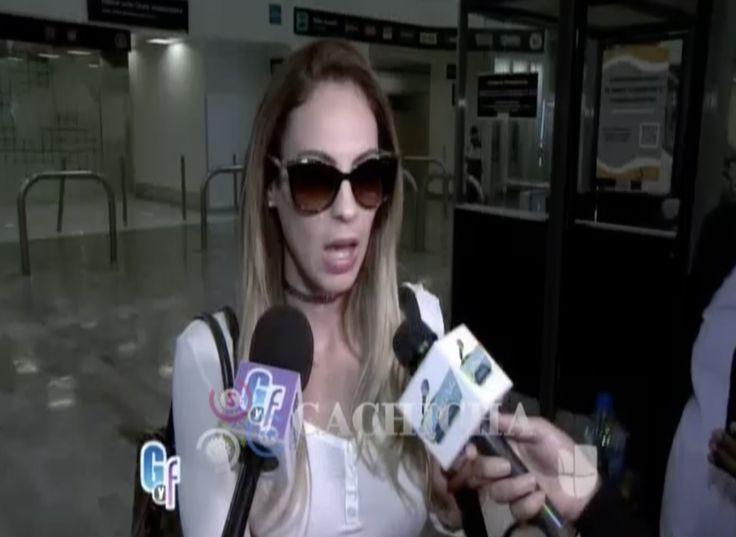 La Ex Novia De Maluma Fue Vista Besando A Un Cantante Comprometido