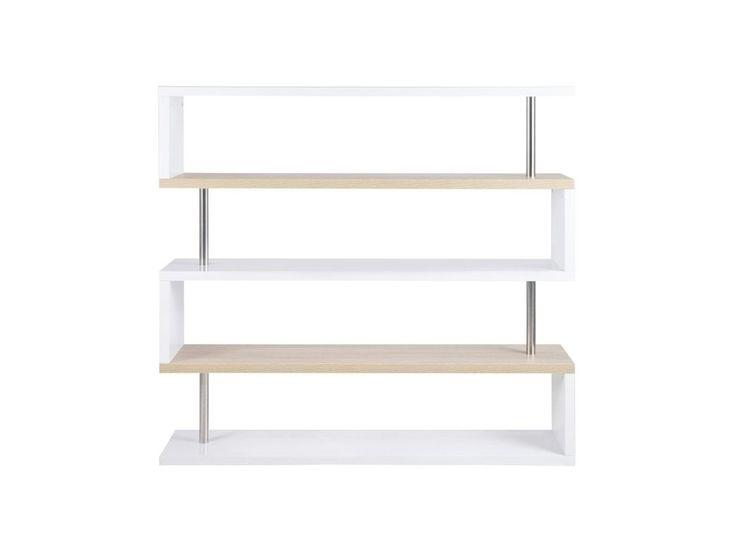 Regał Snake — Regały Actona — sfmeble.pl  #scandinavian  #style  #interior  #homedesign #furniture