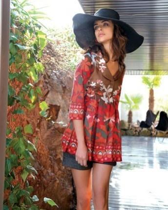 Moda: collezione Nara Camicie