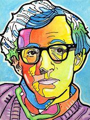 Dean Russo - Woody Allen