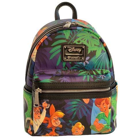 2bd158740a8 Peter Pan Mini Backpack - Lulabites