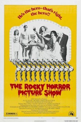 The Rocky Horror Picture Show (1975) movie #poster, #tshirt, #mousepad, #movieposters2