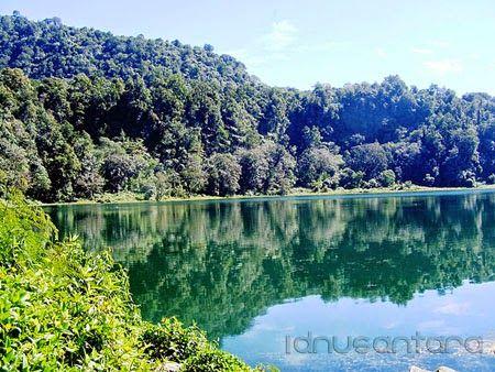 Danau Rana Mese Manggarai Timur