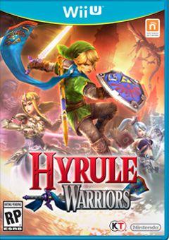 Review: Hyrule Warriors! #HyruleWarriors #WiiU  http://www.powergamer.ch/2014/09/22/review-hyrule-warriors/