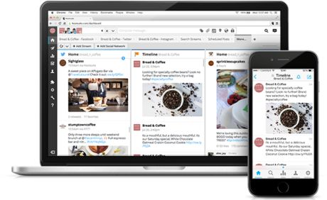 De beste Social Media tool voor bedrijven | Hootsuite.com