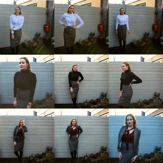Tips nodig voor een professionele zakenoutfit voor sollicitatie of op het werk? Check dan de fashionblog van modestyliste Ella over haar tips en advies voor een professionele outfit voor op de werkvloer!